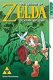 The Legend of Zelda - Ocarina of Time 01