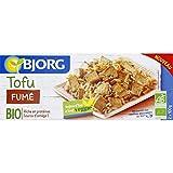 Bjorg - Tofu Fumé 200G - Lot De 3 - Prix Du Lot - Livraison Rapide En France Métropolitaine Sous 3 Jours Ouverts