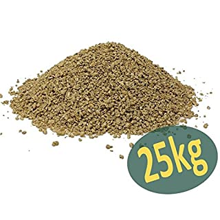 Croston Corn Mill 25kg Poultry Starter Crumbs - 19% Protein + ACS