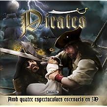 Pirates (Reptes en 3D)