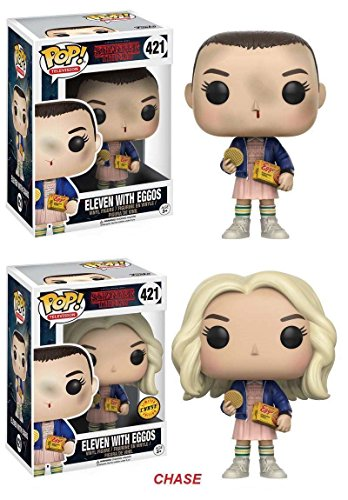 funko-stranger-things-eleven-with-eggos-chase-variant-vinyl-figure-set-new