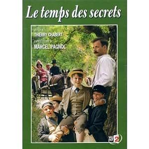 LE TEMPS DES SECRETS - DVD
