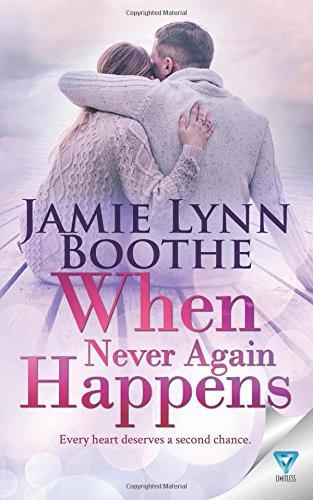 When Never Again Happens: Volume 2 (Never Again Series)