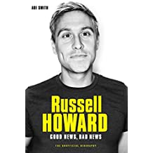 Russell Howard: The Good News, Bad News