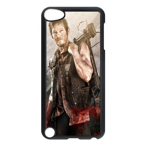 The Walking Dead For Ipod Touch 5 [Pattern-2] ()