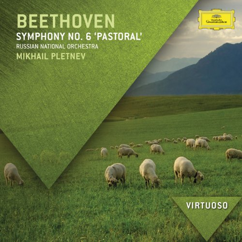 Beethoven: Symphony No.8 in F,...