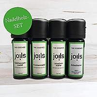 Nadelholz-Set | 100% naturreines ätherisches Öl preisvergleich bei billige-tabletten.eu