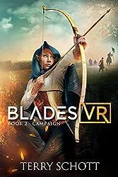 Campaign (Blades VR Book 2) (English Edition)