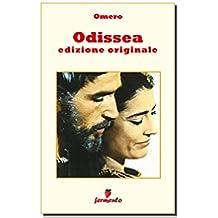 Odissea - edizione originale (Emozioni senza tempo)