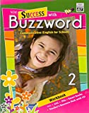 New Success with Buzzword Workbook 2