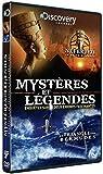 Mystères et légendes : Nefertiti, la Reine oubliée + Le Triangle des Bermudes - Discovery Channel