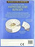 Image de Construis ton amphithéatre romain