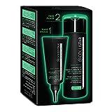 Collistar Man Set Behandlung Scrub und Shampoo–200ml