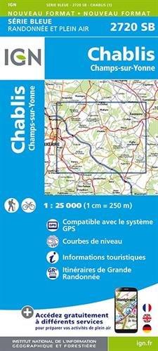 2720SB CHABLIS/CHAMPS-SUR-YONNE