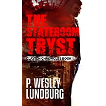 The Stateroom Tryst (Clayton Chronicles Book 1) (English Edition)
