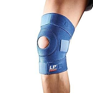 LP 758 Open Patella Knee Support