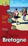 Bretagne : 10 itinéraires de randonnée détaillés, 10 fiches découverte...