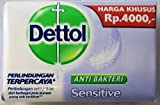Dettol Anti-Bacterial Hand and Body Bar ...