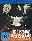 Die Braut des Satans - Hammer Edition Nr. 26 - Limited Edition [Blu-ray]