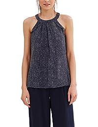ESPRIT Collection Damen Bluse 047eo1f022
