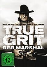 True Grit - Der Marshal hier kaufen