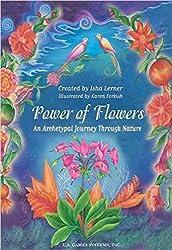 Power of Flowers Deck