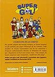 Image de Supergol 7.  L'eurocopa de les cebetes