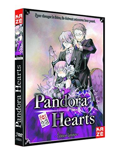 Pandora Hearts Volume 2/3