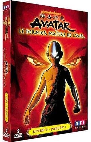 Avatar, le dernier maître de l'air - Livre 3 - Partie 1
