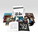 The Half Speed Masters Box (Ltd.7lp Box Edt.) [Vinyl LP] - Creedence Clearwater Revival