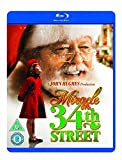 Miracle on 34th Street [Blu-ray] [1994]
