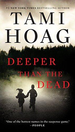 Deeper Than the Dead (Oak Knoll)