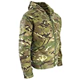 Kombat UK Kinder Camo Hoodie 152 British Terrain Pattern