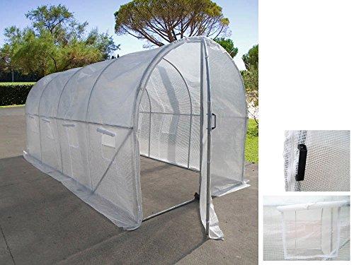 serres tunnel serre tunnel. Black Bedroom Furniture Sets. Home Design Ideas