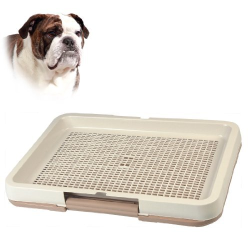 Artikelbild: AIRoTACK H684b Hundetoilette Puppy Trainer Braun-Beige
