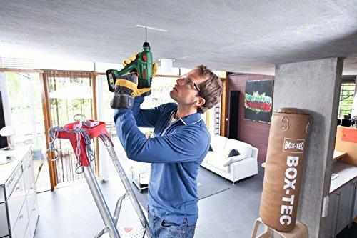 bosch uneo maxx akku bohrhammer 18 v 2 5 ah zubeh r. Black Bedroom Furniture Sets. Home Design Ideas