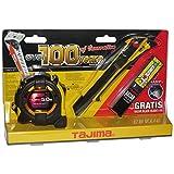 Tajima 4780150 Kit Tajima/cutter/lames/mesure 5 m