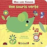 P'tit Sonore - Une souris verte