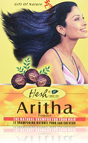 Hesh Aritha Powder by Hesh [Beauty] (English Manual)