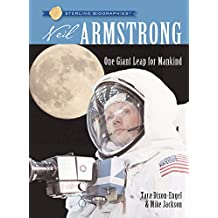 Sterling Biographies (R): Neil Armstrong: One Giant Leap for Mankind (Sterling Biographies (Paperback))
