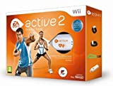 NINTENDO EA SPORTS ACTIVE 2 WII