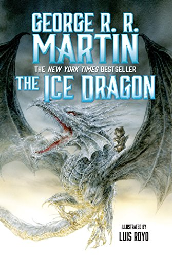 The Ice Dragon (English Edition) por George R. R. Martin