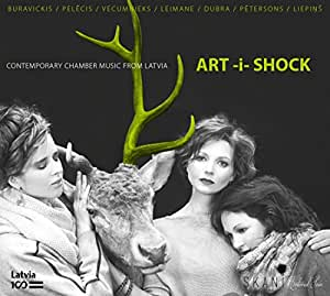 Art-I-Shock