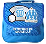 Cartable scolaire OM - Collection officielle OLYMPIQUE DE MARSEILLE