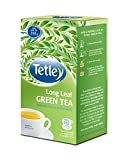 #8: Tetley Long Leaf Green Tea, 250g