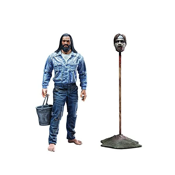 McFarlane Toys The Walking Dead Comic Series 5 Negan Action Figure by Unknown 1