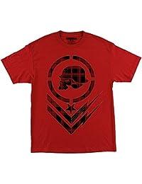 Metal Mulisha Men's Impact SS T Shirt