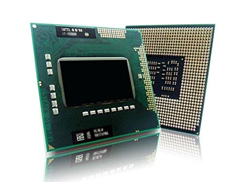 Intel Core i7 820QM SLBLX Mobile CPU Processor Socket G1 PGA988 1.73Ghz 8MB 2...