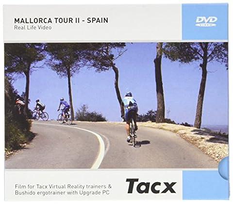 TACX Real Life Video Mallorca Tour II - Espagne DVD