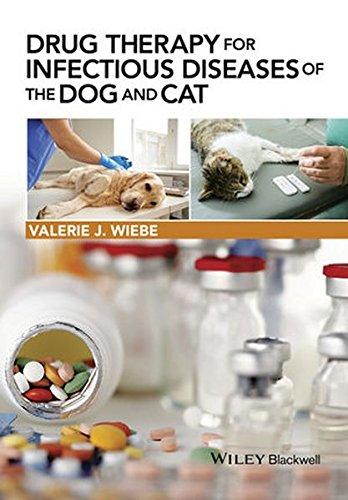 drug-therapy-for-infectious-diseases-of-the-dog-and-cat